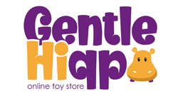 Gentle Hippo